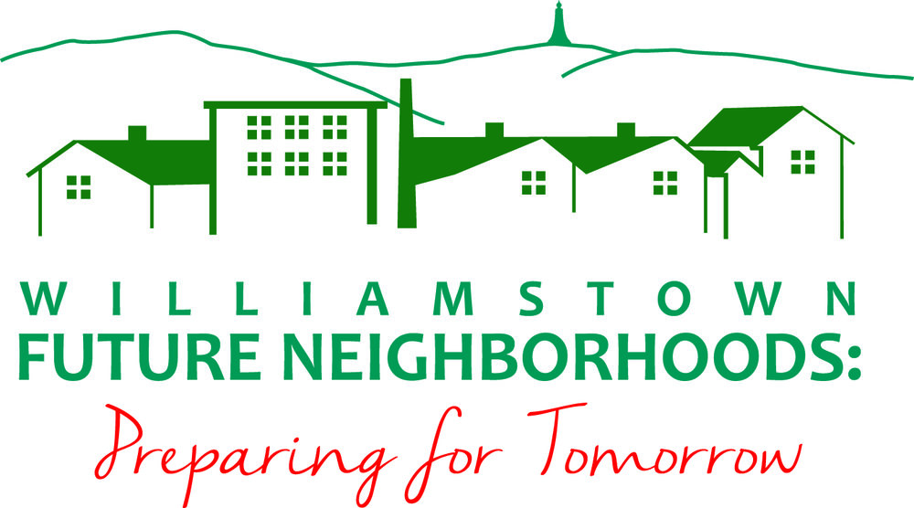 Williamstown Future Neighborhood Logo