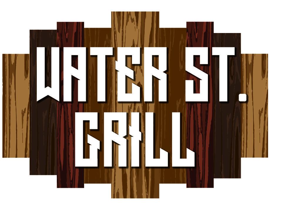 Water Street Grill Logo