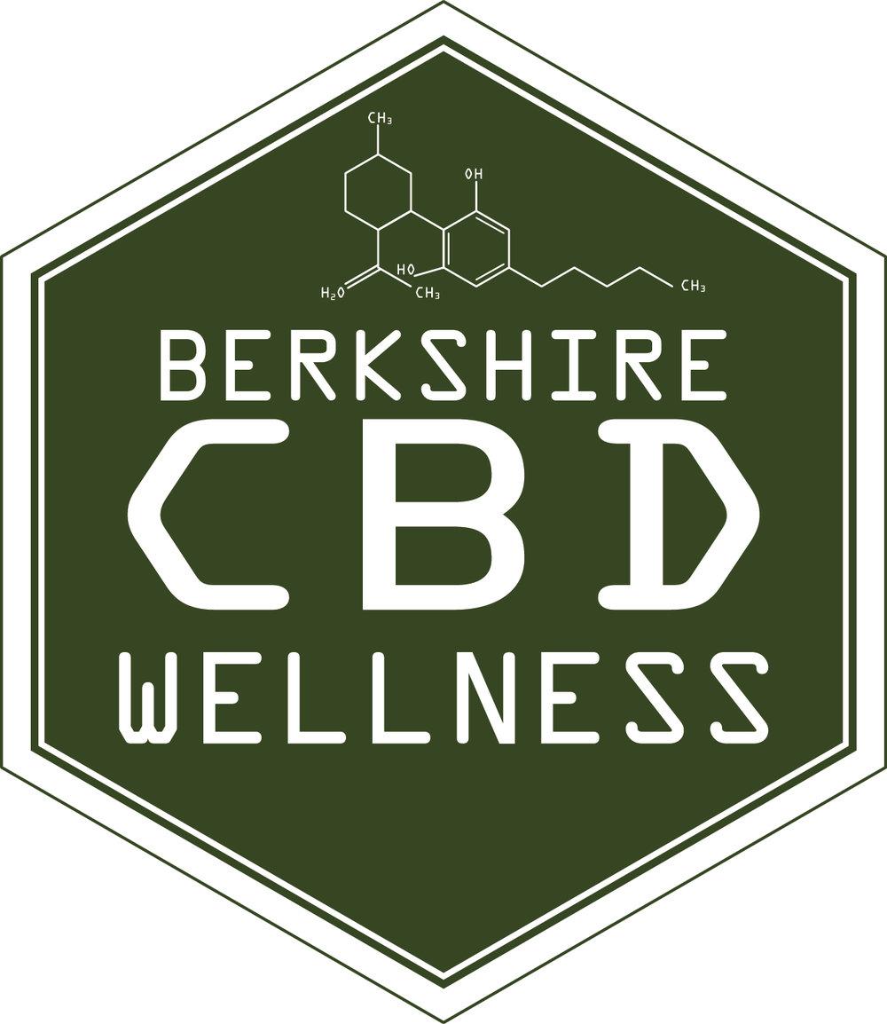 CBD Wellness Logo
