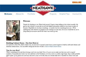 www.NeathawkGC.com