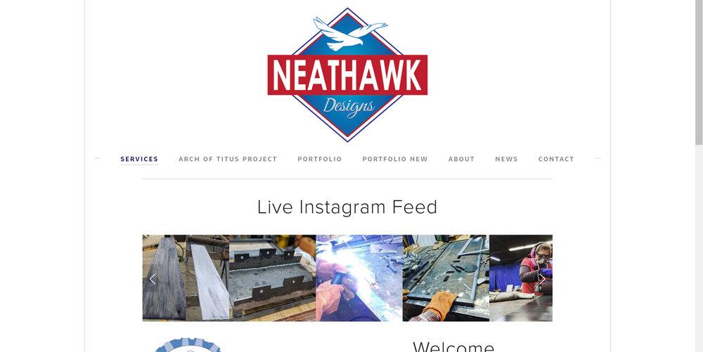 www.NeathawkDesigns.com