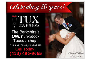 Graphic Design Tux Express