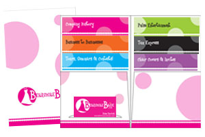 Graphic Design Folder