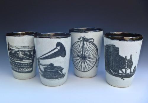 Belle Epoque Pottery