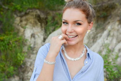 Amanda Hagerman Jewelry