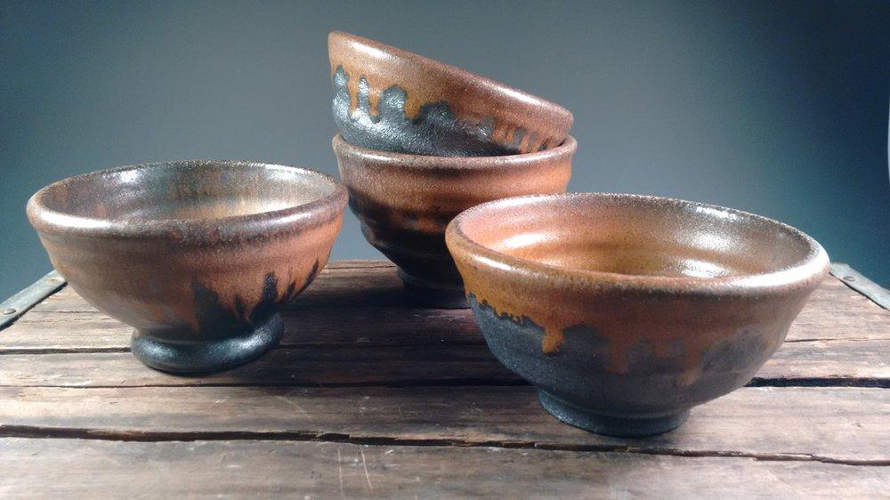 John Riley Pottery