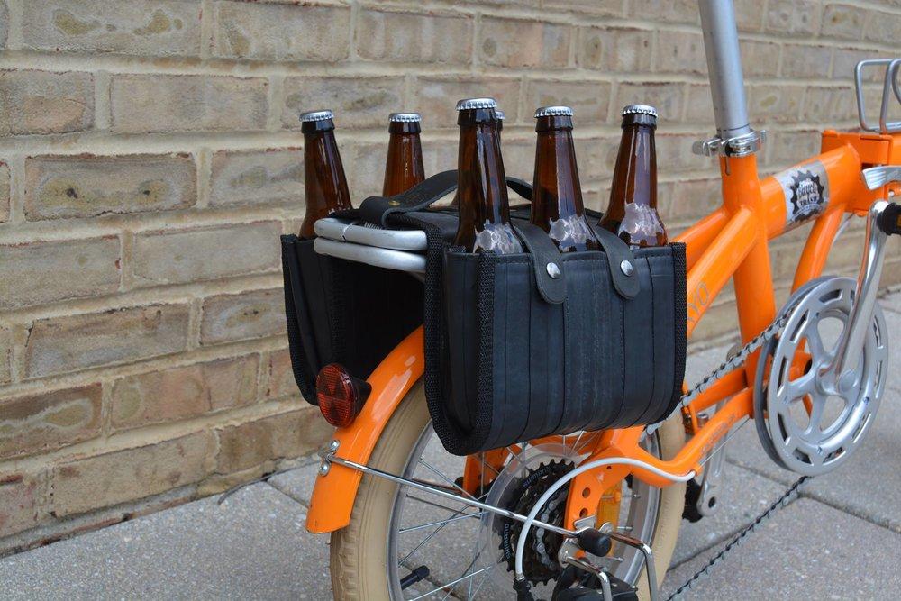 BicycleTrash