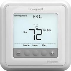 Honeywell Thermostat Minneapolis