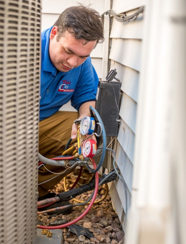 Air Conditioner Tune Up Minneapolis