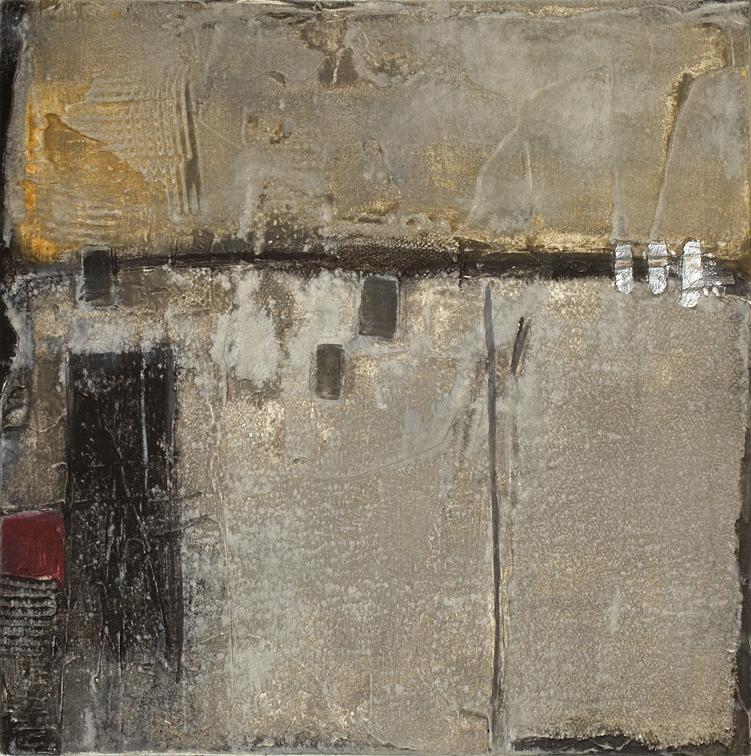 """""""Moods I"""" - Ann Dergara"""