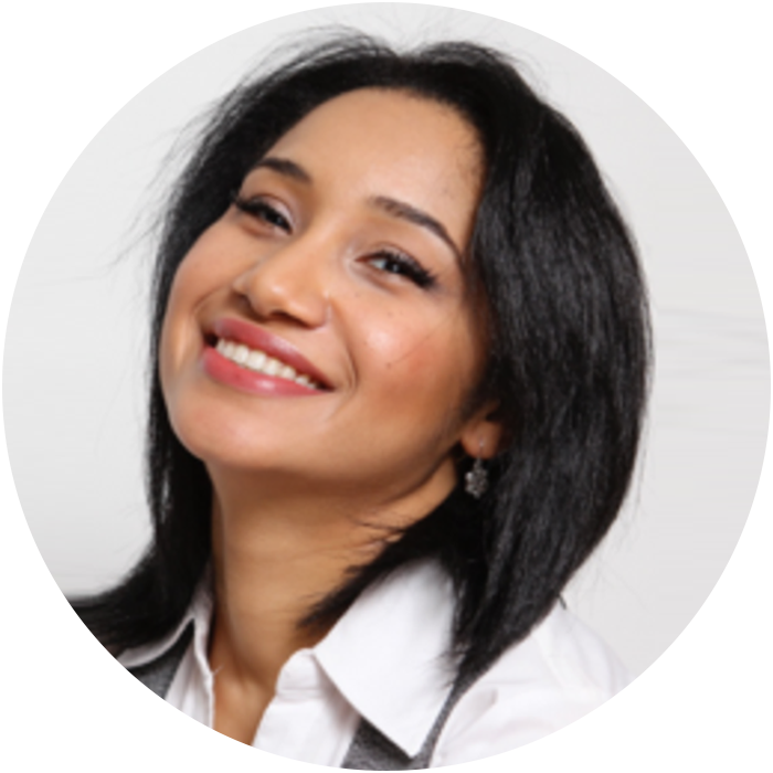 Aura Martinez  Holistic Wellness Coach