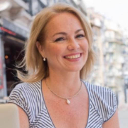 Tünde Belényesi  Business Mindset & Strategy Mentor