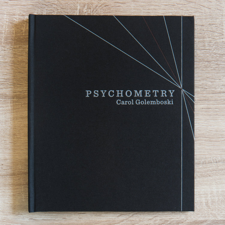 Psychometry book $50.00