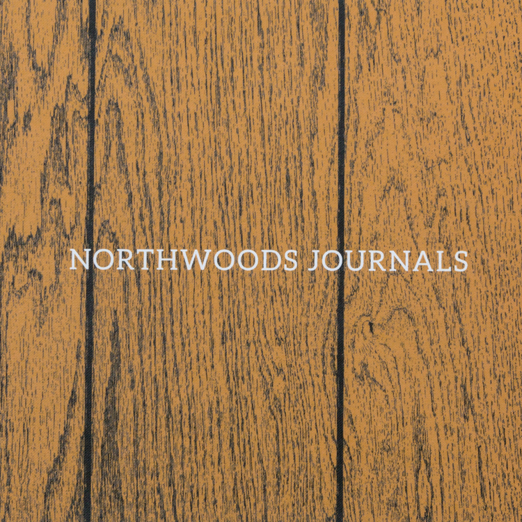 NORTHWOODS JOURNAL
