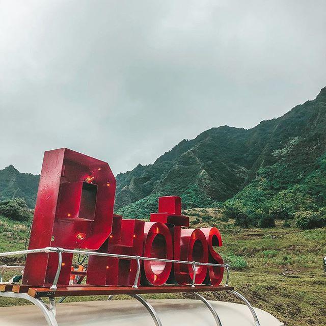 Happy Aloha Friday ♥️