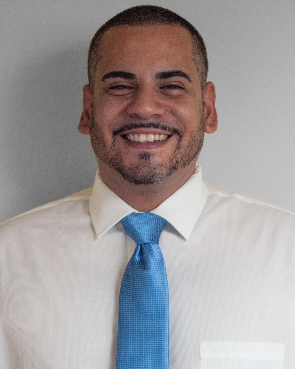Roberto Lopez   Maintenance Technician