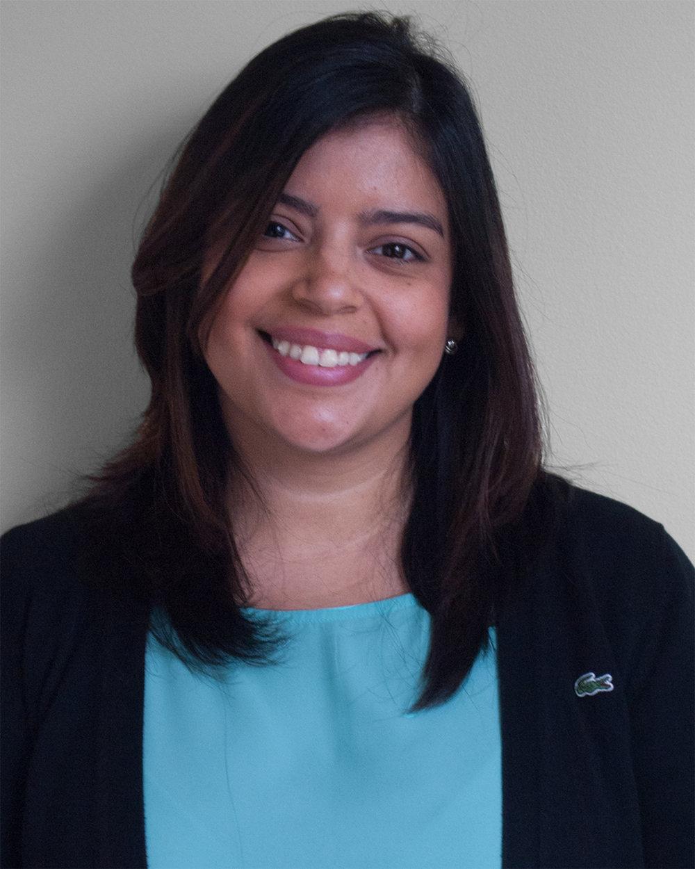Mariel Rubin   Chief Operating Officer