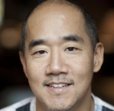 Joe Chung,   Co-Founder & CTO