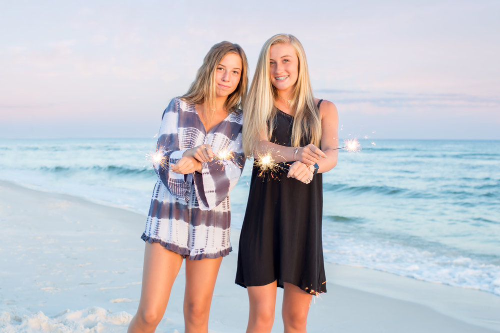 Childern's Photography in Panama City Beach