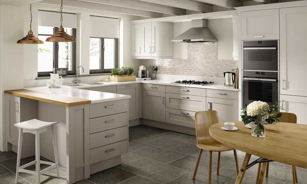 Free Full Service Kitchen Design Consultation