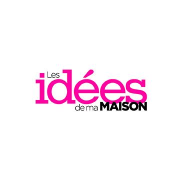 Les idées de ma maison logo