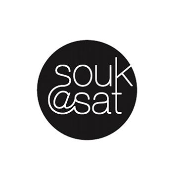 Souk@SAT logo