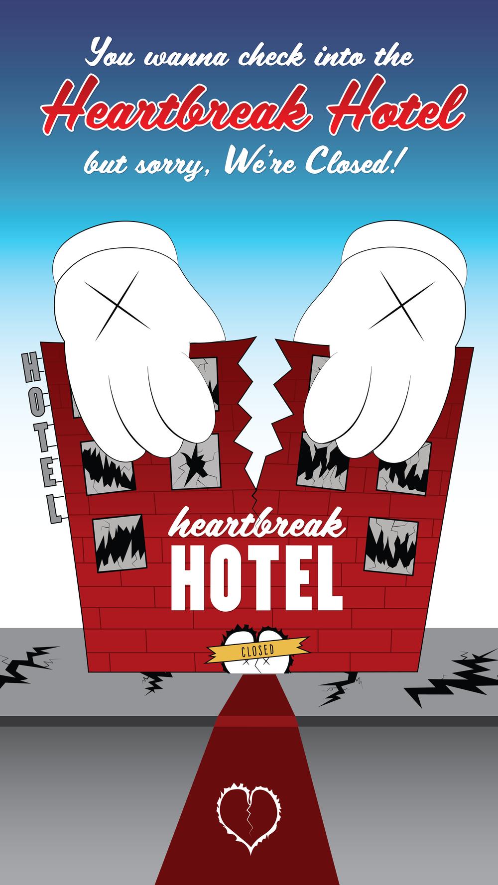 Heartbreak Hotel -