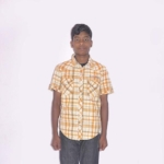 Jeevan Palanisamy  #201   Home: Agape  Gender: Male  Pending…