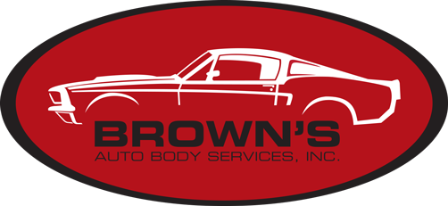 Brown's Auto Body Services, Inc.