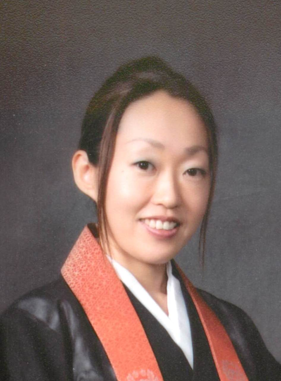 Rev. Nobuko Miyoshi -