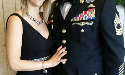 Breast Cancer And the Miltary
