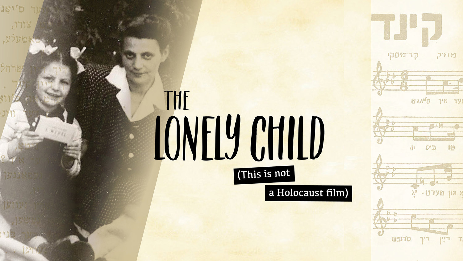 The Filmmakers — The Lonely Child