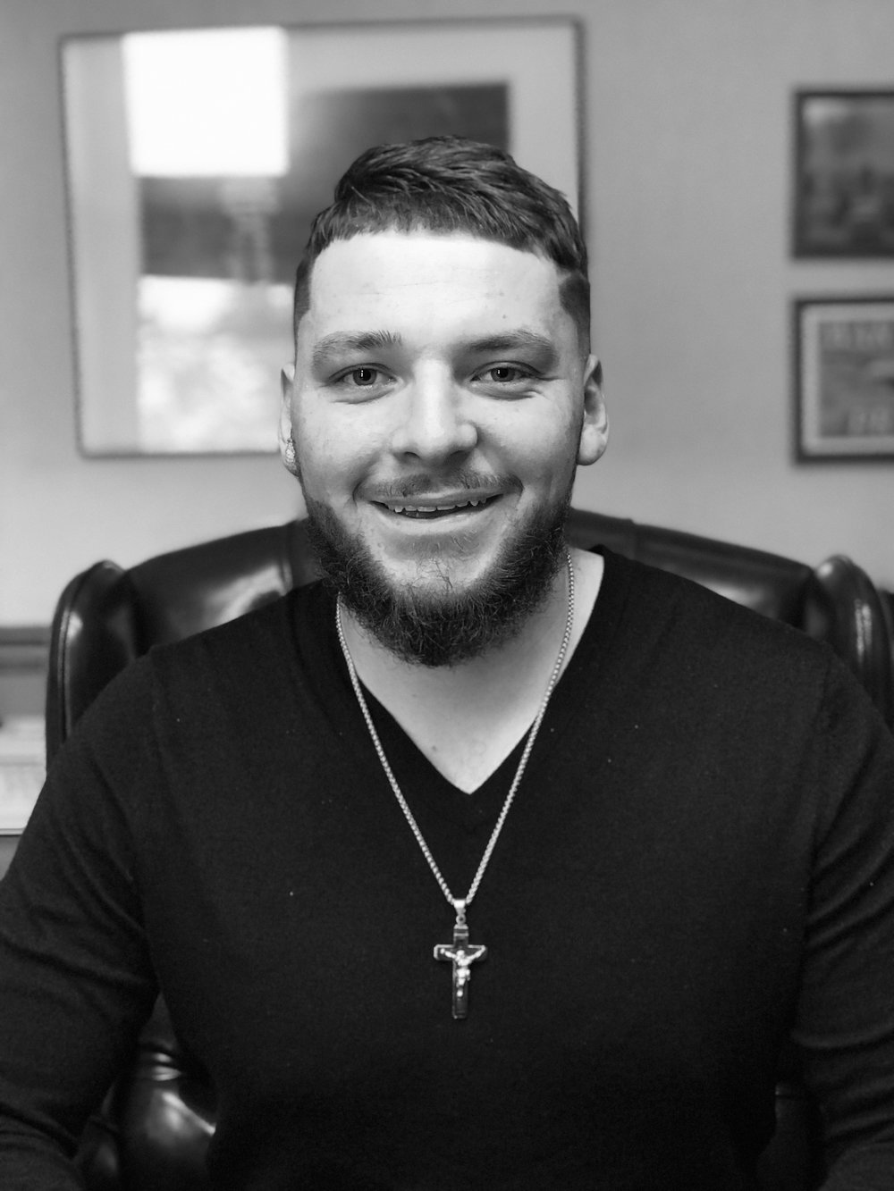 Robert has been with the Southwest Council, Inc. since January of 2018 and serves as an Alcohol, Tobacco, and Other Drug Prevention Specialist. Robert provides evidence-based school and community wide-programs in Cumberland, Gloucester, and Salem County. He also assists in facilitating Camp YEY.  When Robert isn't hard at work he enjoys coaching his youth and high school baseball teams, as well as spending time creating memories with his friends and family.  Rowan University - BA Communication Studies & Journalism