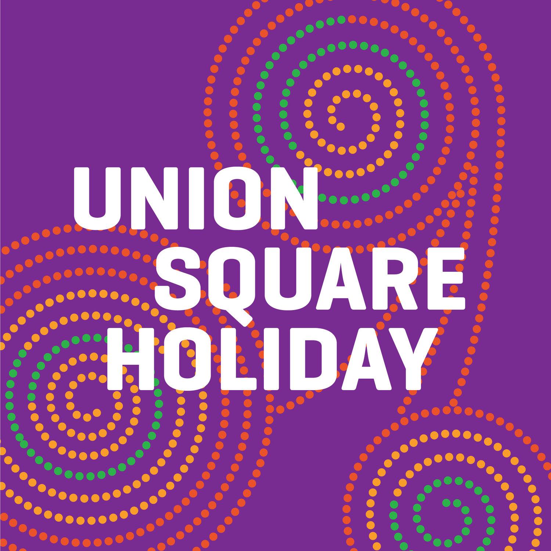 Union Square Holiday