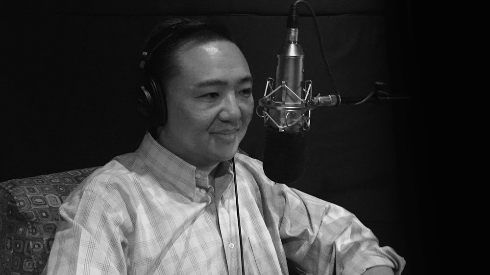 David Chang, Repeat Founder & Angel, on Angel Invest Boston