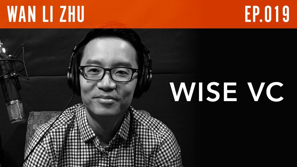 "Wan Li Zhu  ""Wise VC"""