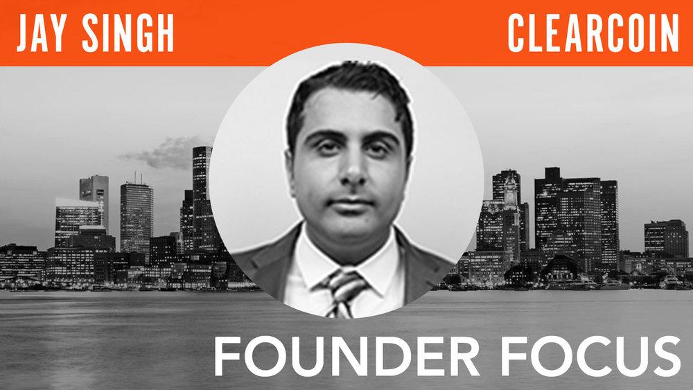 Jay Singh  Founder Focus