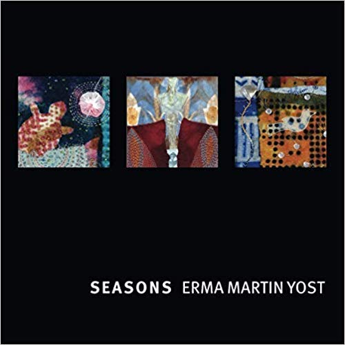 seasons exhibition catalog
