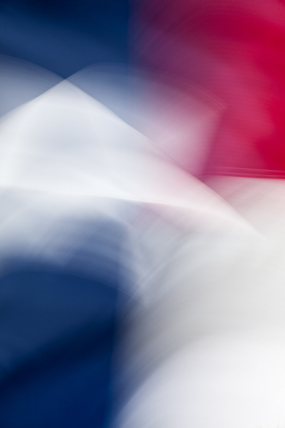 Flag Abstract