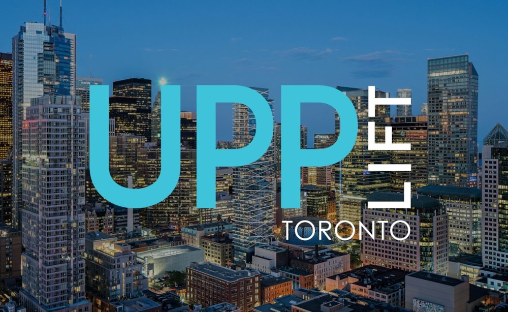 Urban Pilot Program - for a smarter built environment www.upplift.co