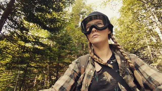 I sometimes sneak in a helmet-free 10mph ride inside the parks. 🤫🌲🏕. . . . . . #NorthShore #Highway61 #UpNorth #OnlyInMN #ExploreMN #ExploreMinnesota #MNStateParks #MinnesotaStateParks #NorthShore #Highway61 #UpNorth #OnlyInMN #MinnesotaExposure  #ExploreMN #ExploreMinnesota #MNStateParks #GreatLakes #LakeSuperior #MinnesotaStateParks #NaturePhotography  #Nature #MotoCamping #MotorcycleTouring #SuzukiSavage #LadiesWhoRide #TettegoucheStatePark #Tettagouche #Biltwell