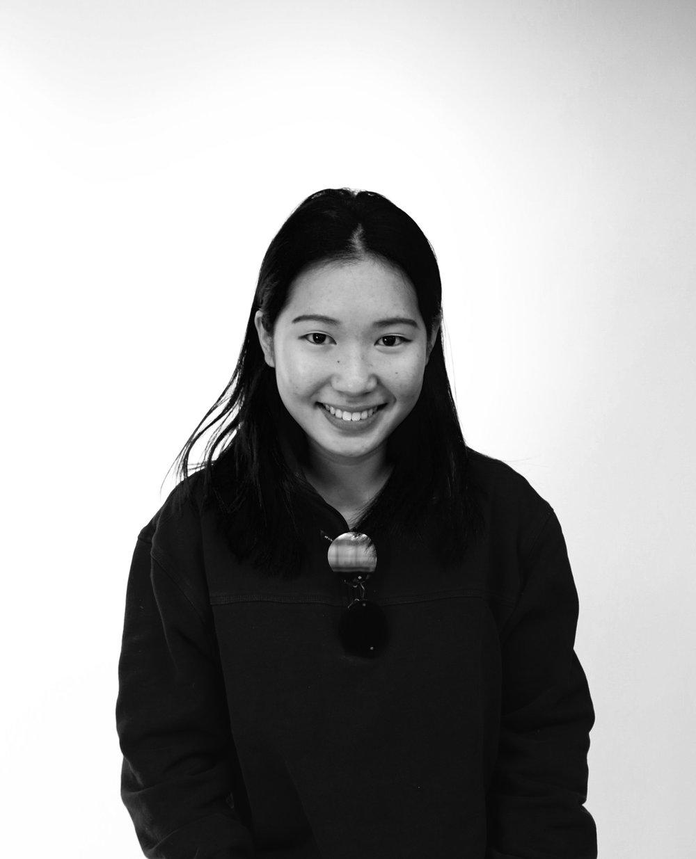 Monica Huang