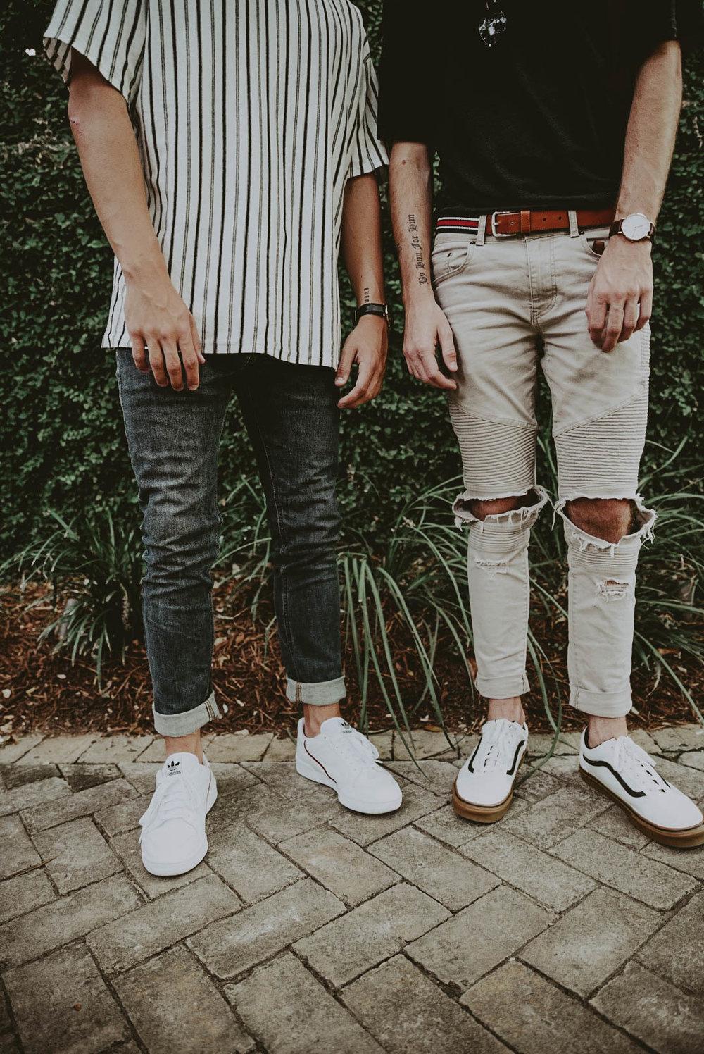 mens fashion blog on the rise?