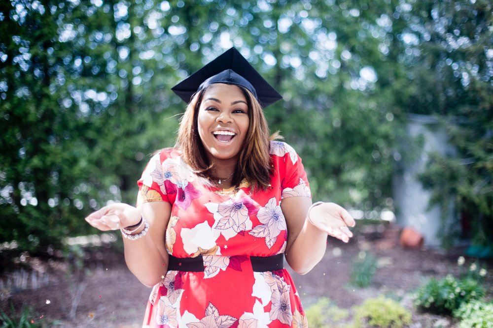 Millennial after graduation
