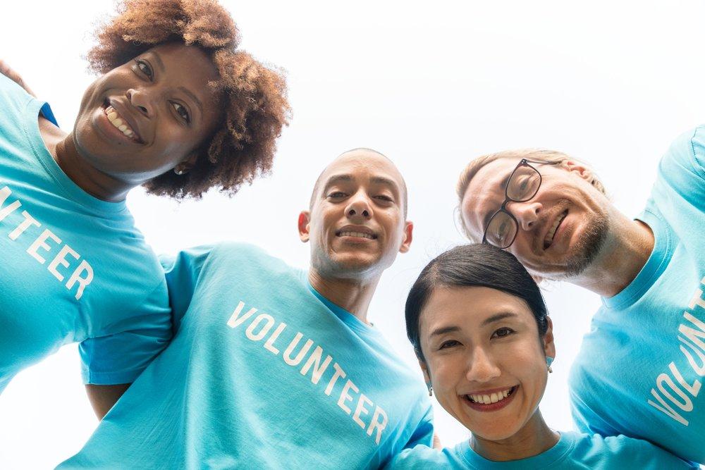 Volunteering in Los Angeles