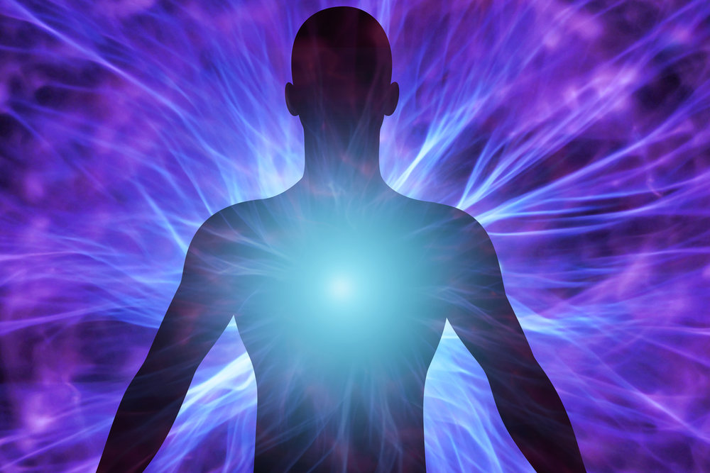 Energy Healing in Los Angeles