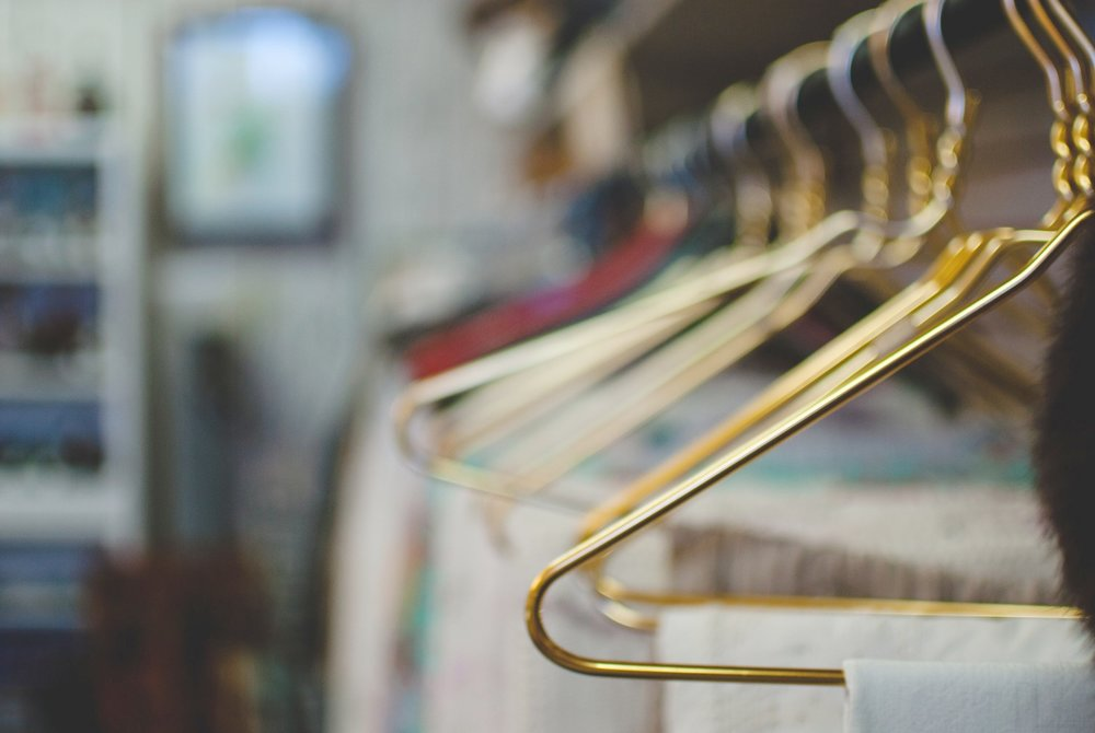 Costs to consider when starting a fashion business