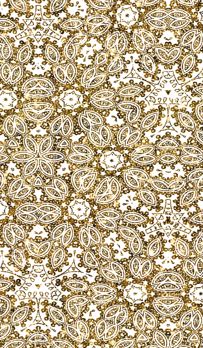 Lace print design by 29andSeptember Studio | Textile prints | Fabric print designs