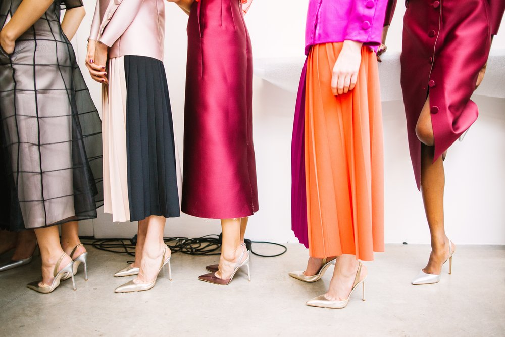 Learn how to start a fashion brand