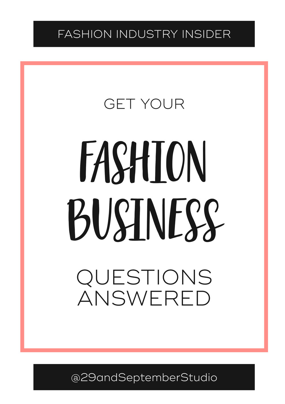 How to start a clothing store | How to grow your fashion brand website | how to launch a fashion brand | business strategy for fashion lines